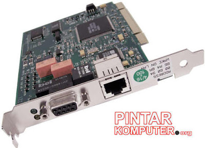 Jenis jenis LAN Card dan gambarnya (Token Ring)