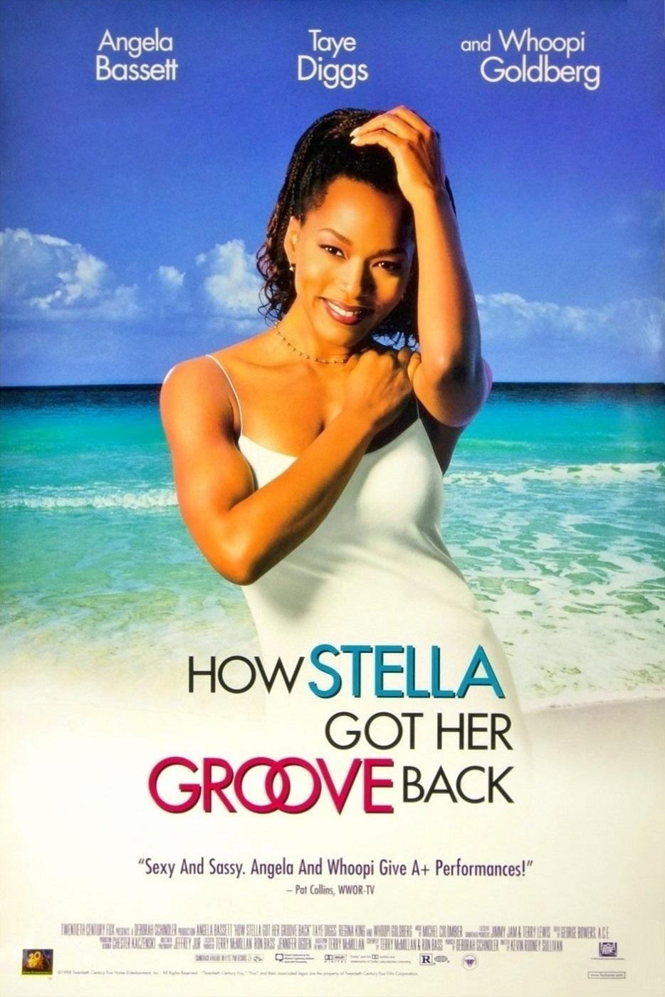 how stella got her groove back torrent - HD934×1400