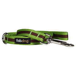 Fabdog Stripe Leash