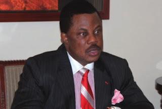 APGA WON'T ADMINISTER ANAMBRA STATE AGAIN- PDP