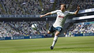 Glitch FIFA 16
