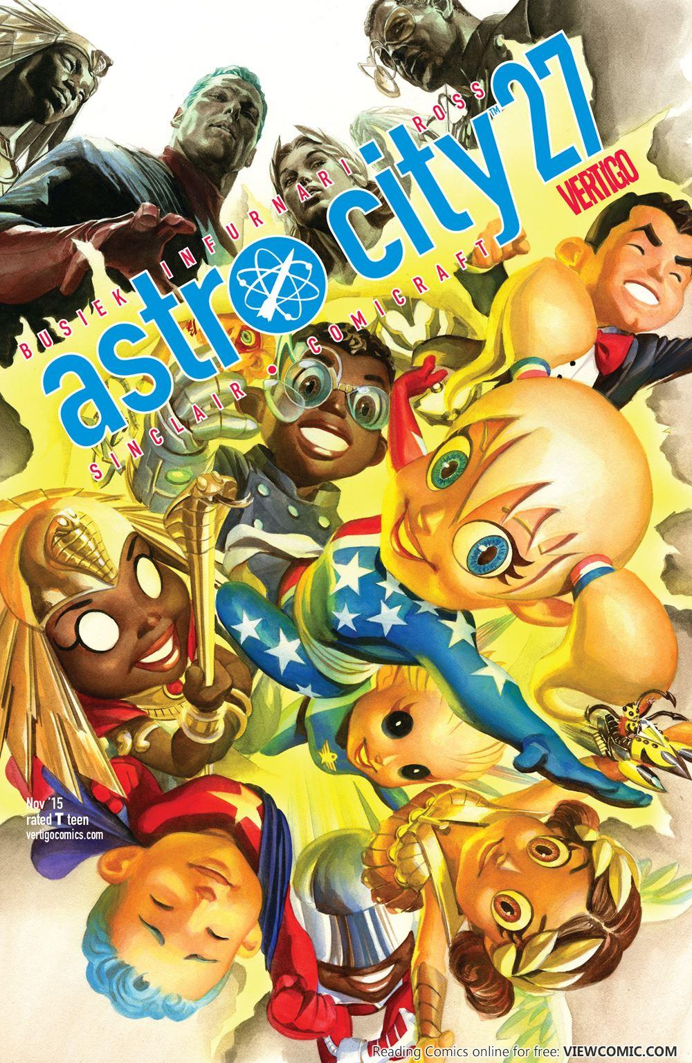 Astro City 027 (2015)