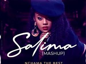 Download Audio   Nchama the Best ft Fivah & Honeya - Salima