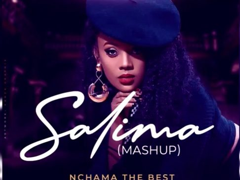 Download Audio | Nchama the Best ft Fivah & Honeya - Salima