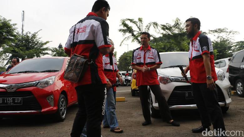 Komentar Ditto Percussion Tentang Toyota Calya