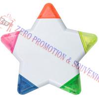 Souvenir Stabilo Bintang