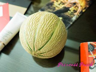 安錫哈密瓜