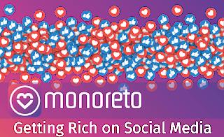Sekilas Tentang Platform Monoreto Dan ICO