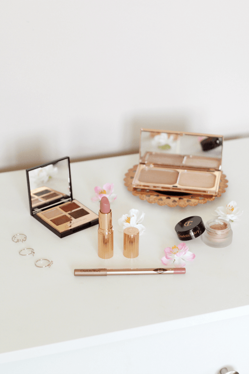 Top 5 Charlotte Tilbury Products