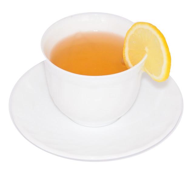 te de limon para una piel perfecta