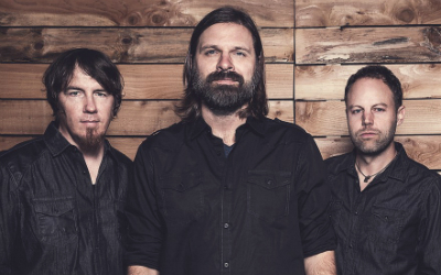 Details on Third Day's Farewell Tour.