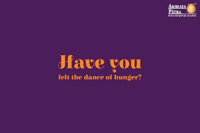 dance of Hunger