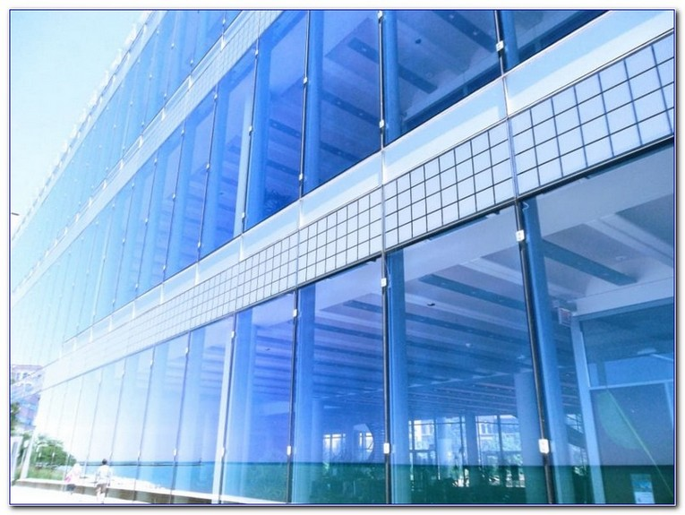 tinted glass window heat blue tinted glass windows home and car window glass tinting