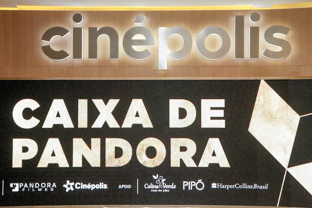 Cinépolis e Pandora Filmes fecham parceria para exibição de filmes independentes