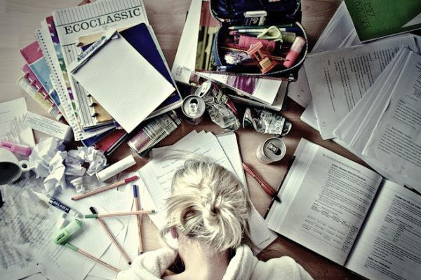 verimli ders çalışma yolları