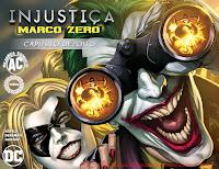 Injustiça - Marco Zero #18