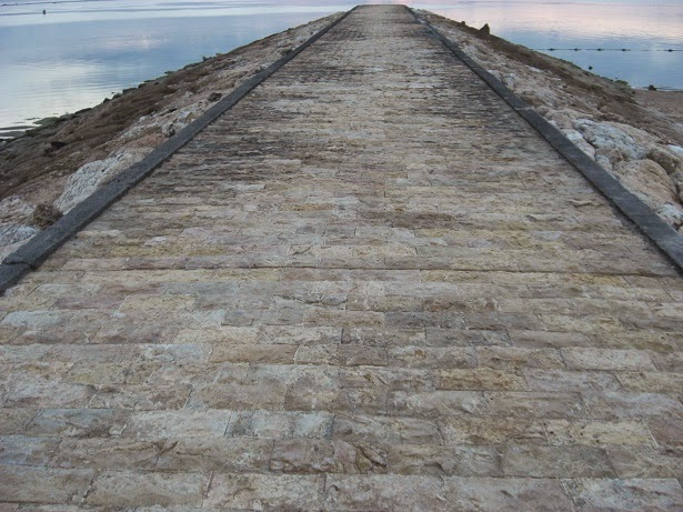 Batu Alam Marmo Lombok