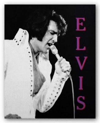Elvis Presley / An American Trilogy