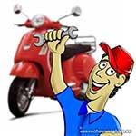 Chăm sóc xe máy