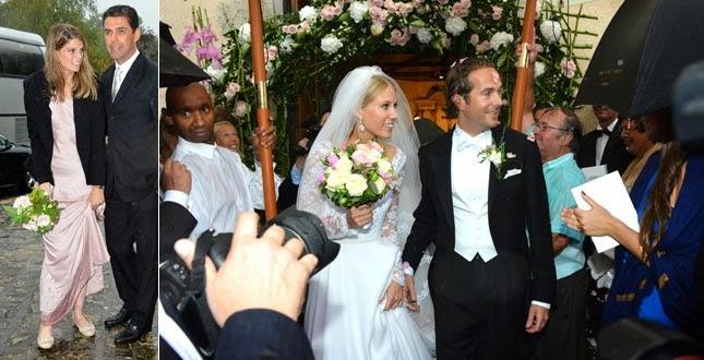 Athina Onassis Wedding Ring