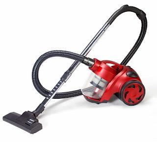 Vacuum Cleaner 2018
