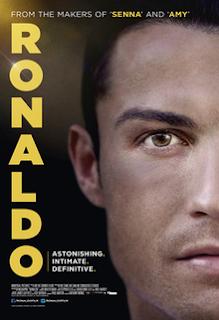 Poster film Ronaldo