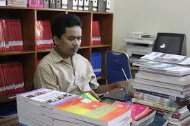 Profil Perpustakaan Desa DEAR, Desa Panjangrejo, Bantul Yogyakarta