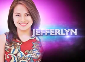 Jefferlyn Serrano