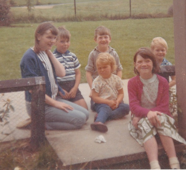 The-Difference-between-then-and-now-Mostly-waiting-children-sat-on-a-step