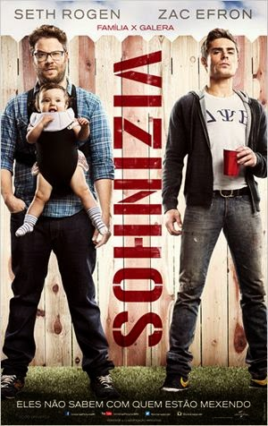 Download Vizinhos BDRip Dublado + Torrent 1080p