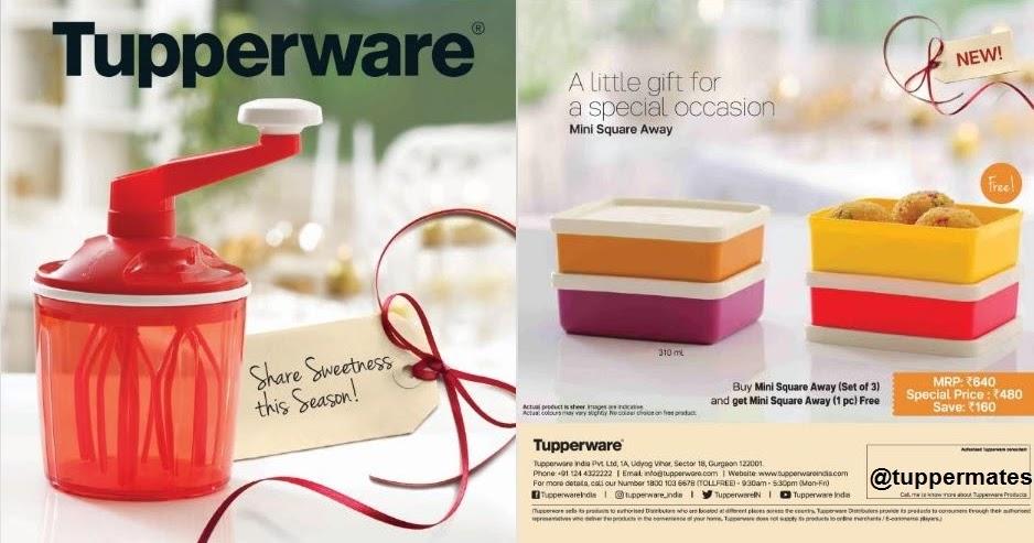 mahiti tupperware tupperware india flyer october html autos weblog. Black Bedroom Furniture Sets. Home Design Ideas