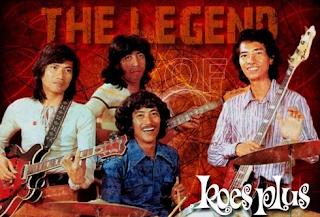Download Lagu Koes Plus Mp3 Full Album Melati Biru (1978) Lengkap