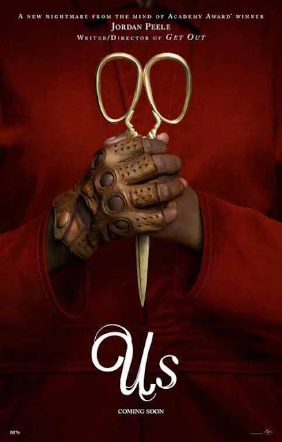 لعشاق الـ horror.. إليك أقوى أفلام الرعب المرتقبة في سنة 2019 فيلم us