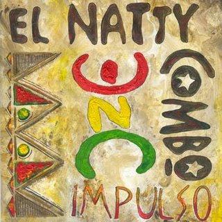 EL NATTY COMBO - Impulso (2007)