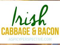 Irish Cabbage and Bacon