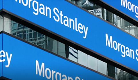 Siège de Morgan Stanley