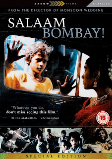salaam bombay, directed by mira nair