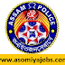 Assam Police @ Job Opening Posts of Grade-III & Grade-IV: 2019 Total Post-756 (Online)