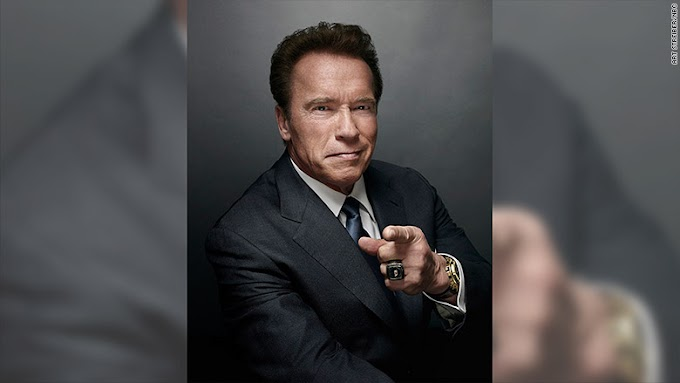 Schwarzenegger's 'Apprentice' makes its debut