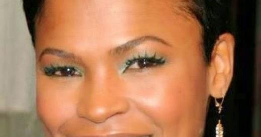 Celebrity Black Short Hairstyles
