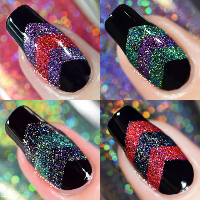 Glam Polish - Broadway Collection