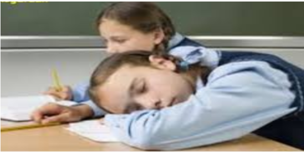 tips supaya tidak mengantuk saat belajar