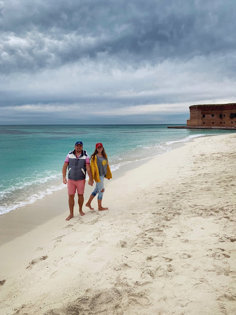 things to do on dry tortugas