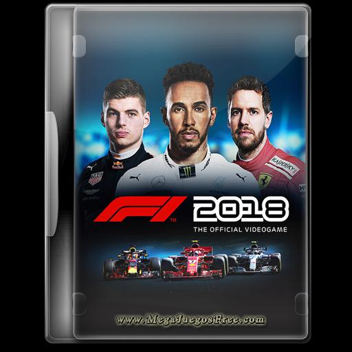 F1 2018 Full Español