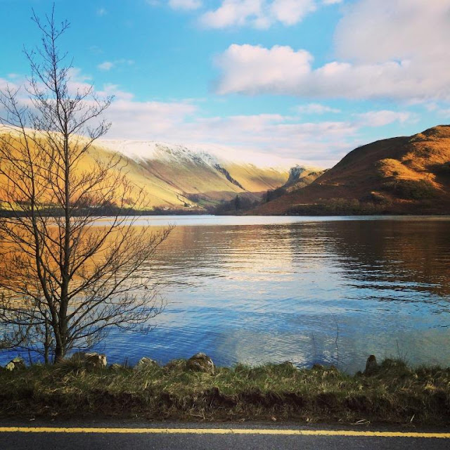 Ullswater - 5 Free(ish) Things to Enjoy on Mothers Day in the North East including Adventure Valley, National Trust Gibside, Hall Hill Farm, Tyneside Cinema and Las Iguanas.
