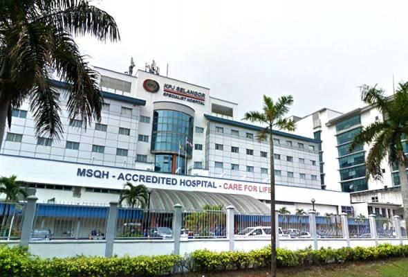 Review: Wad Hospital Pakar KPJ Selangor (Seksyen 20, Shah Alam)