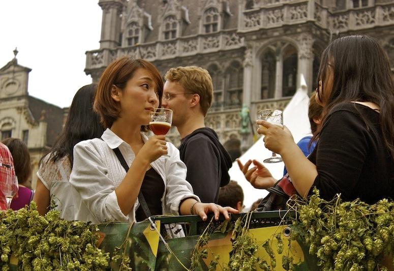 El jard n del l pulo el blog de cerveza la cerveza for El jardin del lupulo