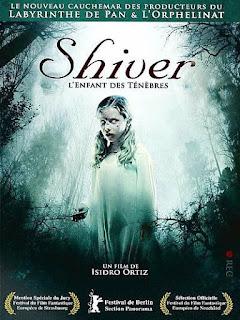Eskalofrío / Shiver (2008)