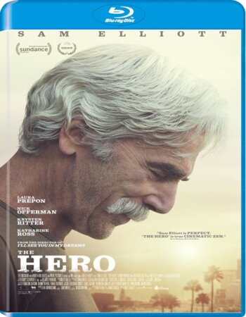 The Hero (2017) Dual Audio Hindi 720p BluRay x264 800MB Movie Download