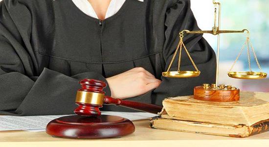 الحكم اساسه العدل ، ولايدوم حكم اساسه باطل .